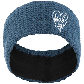 Maloja FuorclaM. Headband Women blueberry